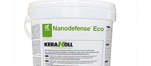 Nanodefense eco - hidroizolatie pentru bai,bucatarii si dusuri
