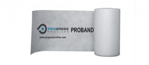 Progress Proband-banda impermeabila elastica pentru imbinari