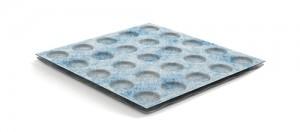Progress Prodeso-membrana hidroizolanta antifractura pentru terase